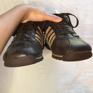 728867ad792 Steve Madden Rascals Men Casual Brown Shoes SZ9.5